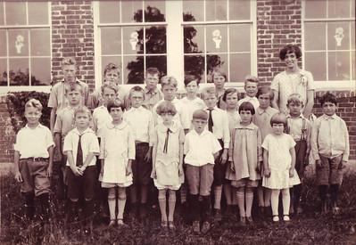 No_4_school_class1927