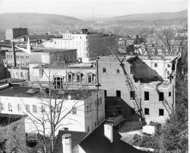 Uptown Kingston through the years