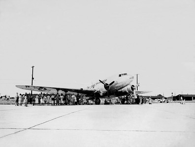 C-47 The Old Dominion 001 KK copy