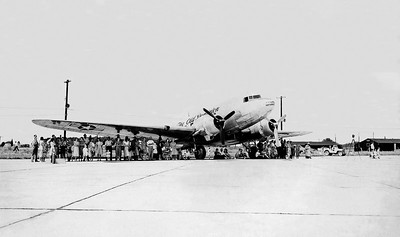 C-47 The Old Dominion 001 KK copy AB