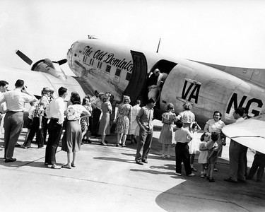 C-47 The Old Dominion 002 KK copy