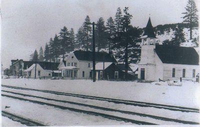 Verdi Church Original