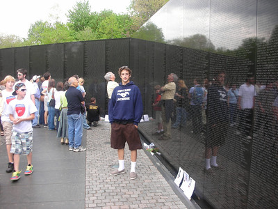Lincoln-Nam Memorials 008