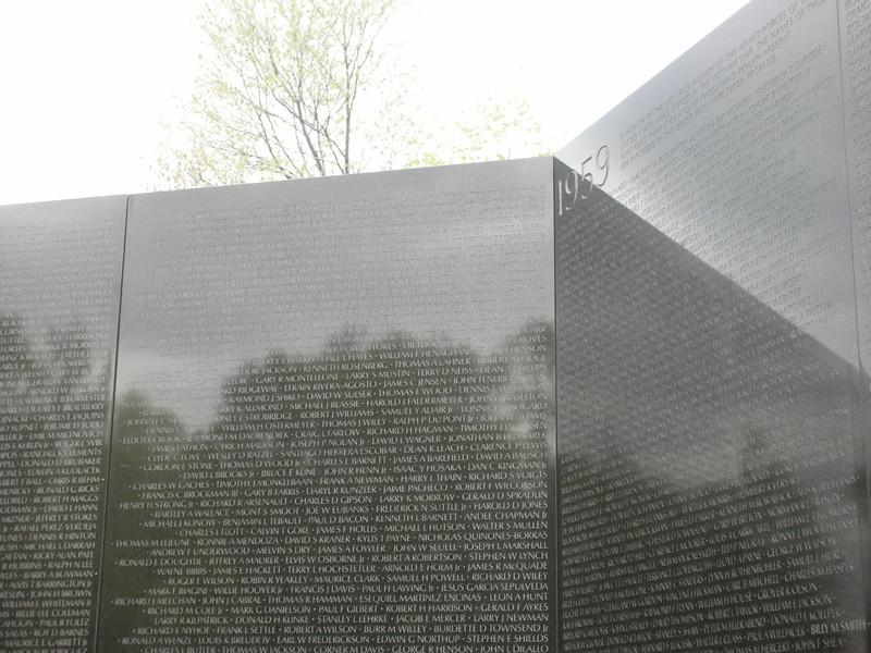 Lincoln-Nam Memorials 010