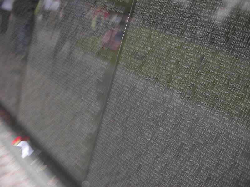 Lincoln-Nam Memorials 007