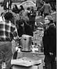 3*Sat, Nov 15, 1969<br /> *People: protesters<br /> Subject: coffee and donuts<br /> *Place: san francisco<br /> Activity: <br /> Comments: