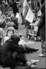 3*Sat, Nov 15, 1969<br /> *People: baby, crowd<br /> Subject: wagon, bottle<br /> *Place: san francisco<br /> Activity: moratorium<br /> Comments: