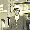 1. Charles C. Wells was born in May of 1887 and died in L.A., California on March 22,1945. In the 1900 Howell County census, he, Walter, Julia and Nellie were living with their mother in West Plains. She was landlady operating a boarding house. In 1925 he and his wife Fanny were living in Arkansas City, Kansas and he was self-employed.