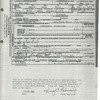 6. Julia's death certificate.