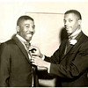 Two Marines 1965 left Sam Sadler & James E. Stewart Jr.