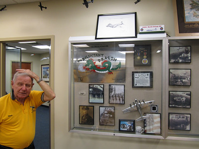 Warbird Museum