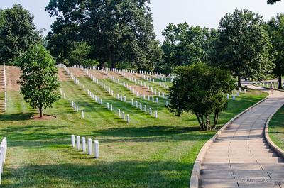 2012/08/04 Arlington National Cemetary