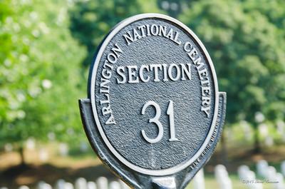 Arlington National Cemetary