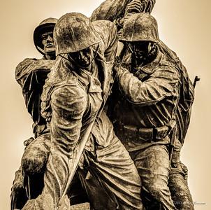 Iwo Jima #3