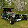 Washington Classic Car Show 2012