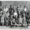 Newchurch St Nicholas school C1960