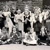 Water County Primary School c 1953 edit