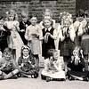 Water County Primary School c 1953 edit