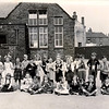 Water County Primary School c 1953