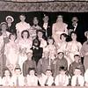 St Michael's, Lumb, pantomime c 1956