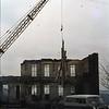 Newchurch Kirk school demolition 197611 5