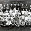 Lumb St Michaels C of E School c 1930