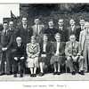 Whitewell Bottom Methodist Trustees and Leaders 1949