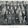 Whitewell Bottom Methodist Choir 1949