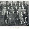 Whitewell Bottom Methodist Choir 1949