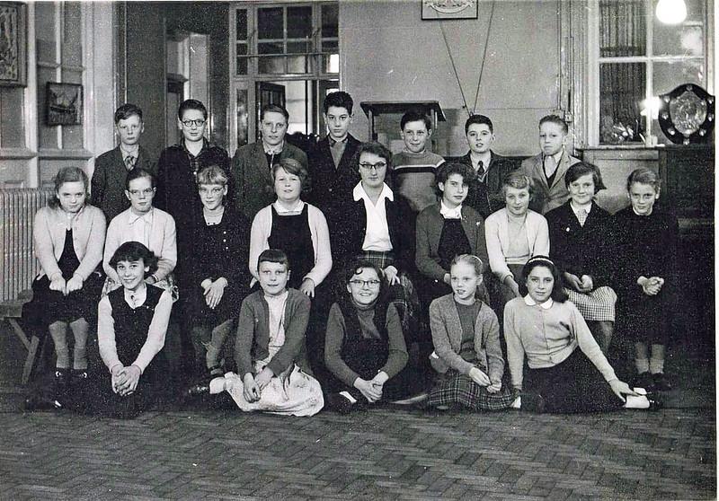 4 - Whitewell bottom Secondary School