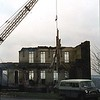 Newchurch Kirk school demolition 197611 2