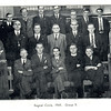 Whitewell Bottom Methodist Regnal Circle 1949