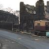 Newchurch Kirk school demolition 197611 3