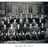 Whitewell Bottom Methodist Men's Class 1902 Group 4