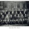 Whitewell Bottom Methodist Men's Class 1902 Group 4