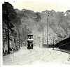 Waterfoot Car no 12 going through Glen 1910
