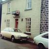 Waterfoot Cowpe Road Buck Inn 1981