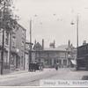 Waterfoot Bacup Road 4 1930  jd