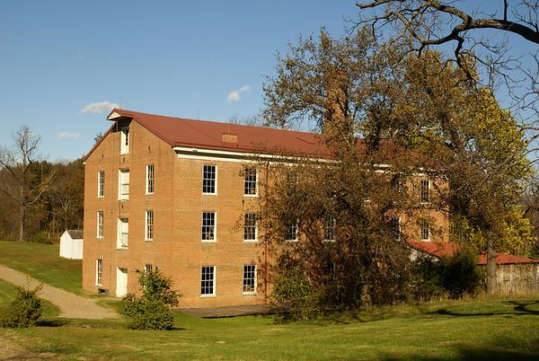 Watkin's Mill