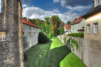 Palace Weikersheim