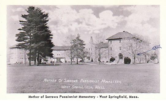 West Springfield Mother of Sorrows Monastrey