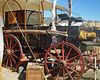 Chuck Wagon at the Cowboy Symposium in Ruidoso NM