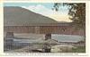 Charlemont Long Covered Bridge