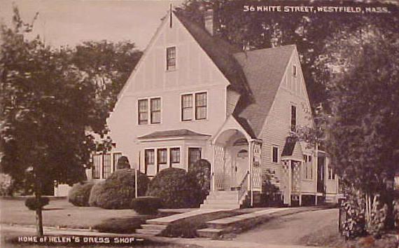 Westfield 36 White St