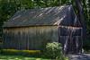 <center>Ezra Webb Barn - Built Before 1730 <br><br>Wethersfield, CT</center>