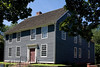 <center>Silas Dean House - Revolutionary War Diplomat - Built 1766 <br><br>Wethersfield, CT</center>