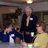 Sharon Cripps, Jo Fisher, and Karen Miller - 25 Mar 2012