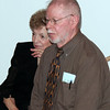Norma Norman and Michael Cartwright - 25 Mar 2012