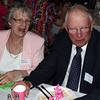Sheila and John Stumph - 25 Mar 2012