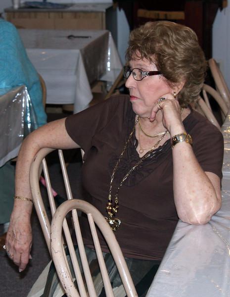 Sharon Finley - 25 Mar 2012